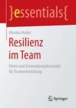 Resilienz – eine Einführung