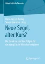 Einleitung: Ungleiche Entwicklung und asymmetrische Machtbeziehungen im Zeichen der Eurokrise