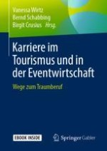 Die Tourismus- und Eventbranche: Ein internationaler Markt der Möglichkeiten, Vielfalt und Superlative mit vielen und sicheren Jobs