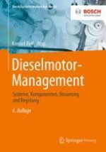 Geschichte des Dieselmotors