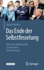 Die leidige Debatte um Deutschlands Rolle in der Welt – von der Überwindung der Teilung zur neuen deutschen Frage