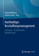 Betriebswirtschaftliche Implikationen eines nachhaltigen Beschaffungsmanagements