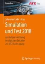 Virtuelle Aggregateentwicklung bei Volkswagen – Wegbereiter für die Antriebe von morgen