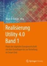 Energieversorgungsunternehmen neu denken: Utility 4.0