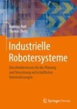 Einführung in Robotersysteme