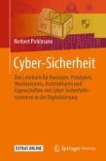 Sichtweisen auf die Cyber-Sicherheit