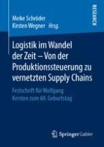 Die Wechselwirkungen zwischen Supply Chain und Business Model Innovationen: Ergebnisse einer Interviewstudie