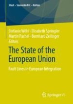 Fault Lines in European Integration. An Introduction