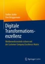 Digitale Transformation betrifft alles und jeden … auch Sie