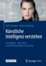 Was versteht man unter Künstlicher Intelligenz und wie kann man sie nutzen?
