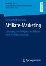 Zur zunehmenden Bedeutung des Affiliate-Marketing im Online-Werbemarkt