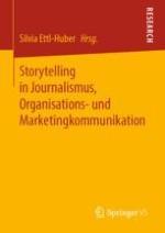 Glaubwürdigkeit von Storytelling
