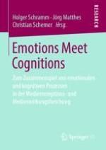 Zum Einfluss von Gruppenemotionen und kollektiven Emotionen in sozialen Medien