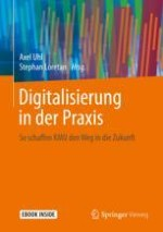 Die Bedeutung der digitalen Transformation für Schweizer KMUs