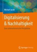 Digitalisierung und Nachhaltigkeit im globalen Kontext