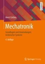 Technik und Mechatronik – eine Übersicht