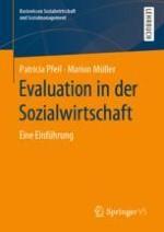 Evaluation als Handwerk