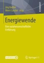 Lehrbuch Energiewende– Eine Einleitung