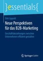 Marketing – Stiefmutter aller betrieblichen Funktionen im B2B-Sektor