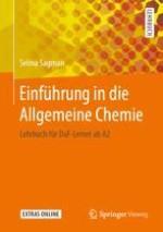 Elementnamen und Elementsymbole