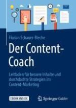 Grundwissen: Die Content-Basics