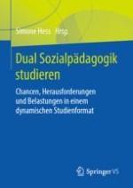 """Von der modularen Konzeption im Studiengang """"Sozialpädagogik & Management"""" hin zum gelungenen Theorie-Praxis-Transfer"""