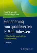 E-Mail als Marketinginstrument
