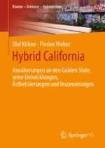 Einleitung: Landschaftsästhetische Perspektiven auf das Raumpastiche Kaliforniens in der Postmodernisierung