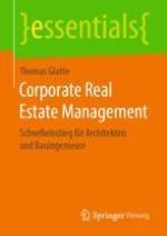 Herleitung und Abgrenzung des Corporate Real Estate Managements