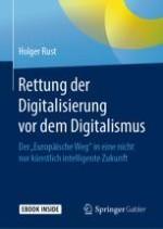 """""""Den Digitalismus in seinem Lauf …"""""""