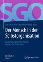 Zusammenarbeit 5.0 – die kooperative Dimension der neuen Arbeitswelt