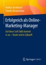 Das Online-Marketing auf dem Weg in die Zukunft