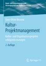 Rahmenbedingungen für Kultur-Projektmanagement