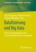 Daten – Interessen – Ontologien – oder wie Geschäftsmodelle die Wissenschaft verbiegen