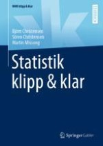 Einleitung:Was ist und was soll Statistik?