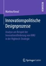 Innovationspolitik: Zur Dualität von Theorie und Praxis