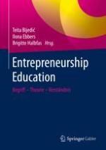 Entwicklungslinien und Perspektiven der Entrepreneurship Education – eine Analyse von Definitionen