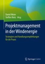 Projektmanagement in der Windenergie
