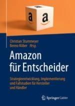 Amazons Masterplan