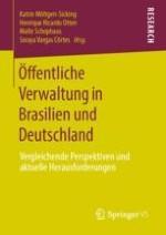 Öffentliche Verwaltung in Brasilien und Deutschland – Einleitung des deutschsprachigen Bandes