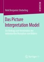 Ein Modell zur individuellen Rezeption statischer Bilder