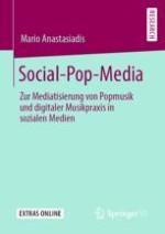 Social-Pop-Media – Einleitung