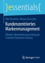 Herausforderungen des kundenzentrierten Markenmanagements
