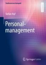 Grundlagen des betrieblichen Personalmanagements