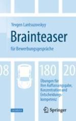Einführung in Brainteaser