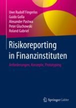 Einführung in das Reporting vonRisikodaten
