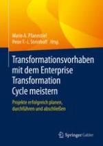 """Transformance– """"Führung in Verbindung"""" für Höchstleistung in der Transformation"""