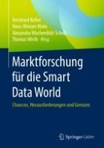 Zukunft der Aus- und Weiterbildung in der Markt- und Sozialforschung