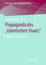 Einführung: Der 'Islamische Staat' und seine Propaganda