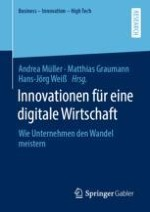 Lenkung von Innovationen